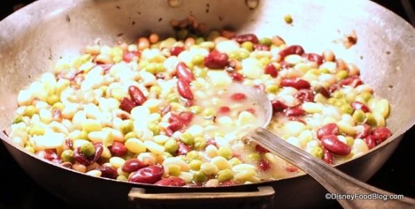 Naboo Bean Cassoulet