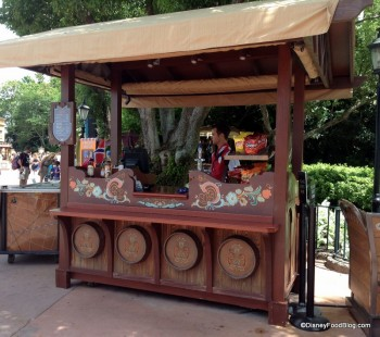 Norway Beer Stand epcot (1)