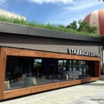 News! Downtown Disney West Side Starbucks Now Offering Starbucks Evening Menu with Beer and Wine