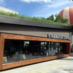News and Photo Tour! Starbucks at Downtown Disney's West Side Is Now Open