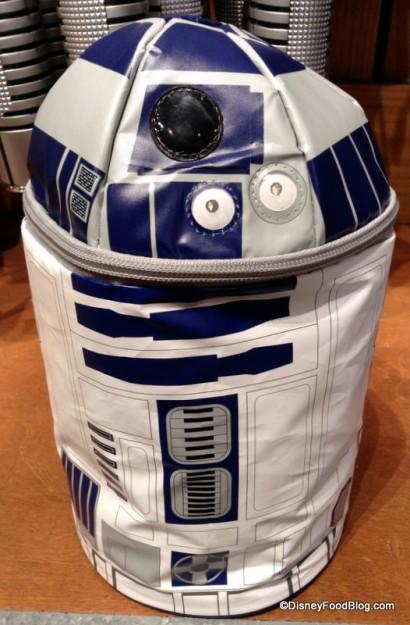 R2-D2 lunch bag