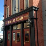 News: Raglan Road Celebrates National Lager Day With Blagger!