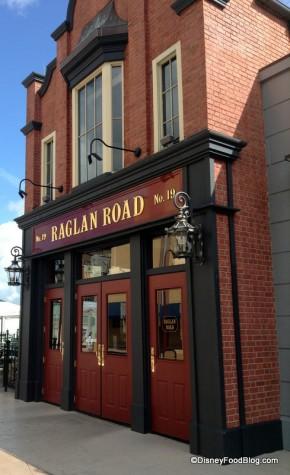 Raglan Road (1)