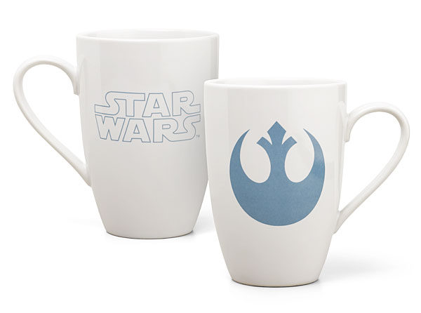 Rebel Alliance Coffee Mug