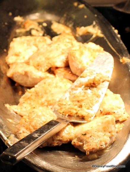 Skywalker Ranch Chicken