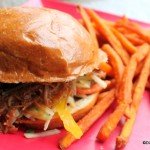 Review: Lunch at Tangaroa Terrace in the Disneyland Hotel