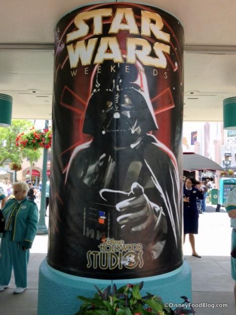 Star Wars Weekends!
