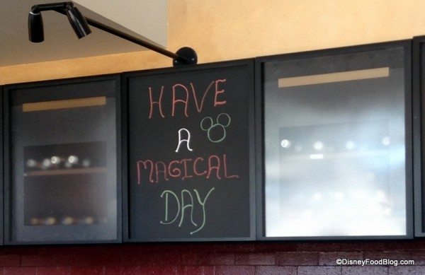"""Have a Magical Day"""