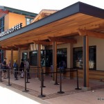 News and Photo Tour: The Downtown Disney Marketplace Starbucks is Now Open!