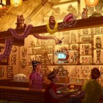 News! Trader's Sam's Grog Grotto is Coming to Walt Disney World's Polynesian Resort!