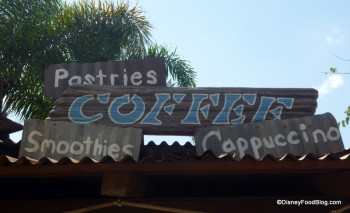coffee hut typhoon lagoon