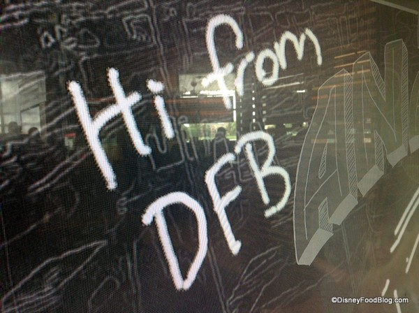 DFB Greeting!