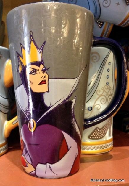Evil Queen Mug