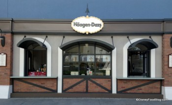 haagen dazs west side downtown disney (3)