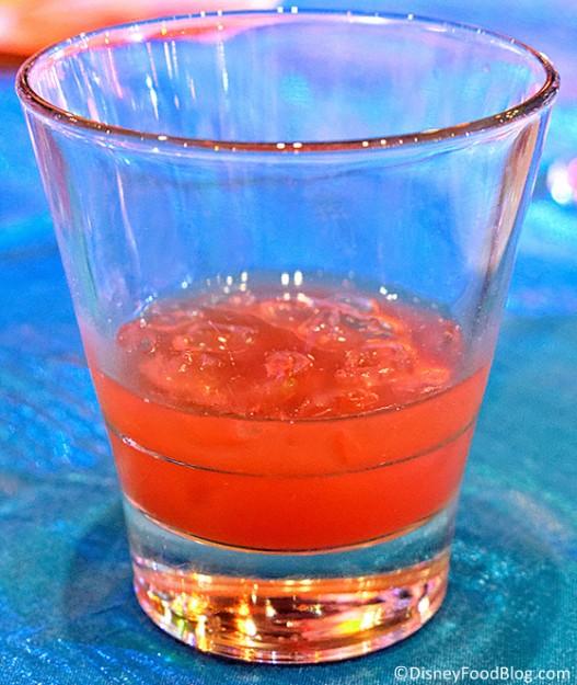 Sangriiia Cocktail