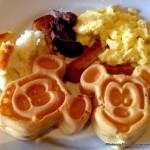 Guest Review: 'Ohana Character Breakfast at Disney's Polynesian Resort