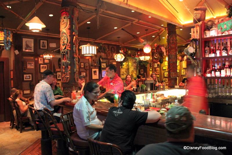 Best Table Service Restaurants In The Disneyland Resort
