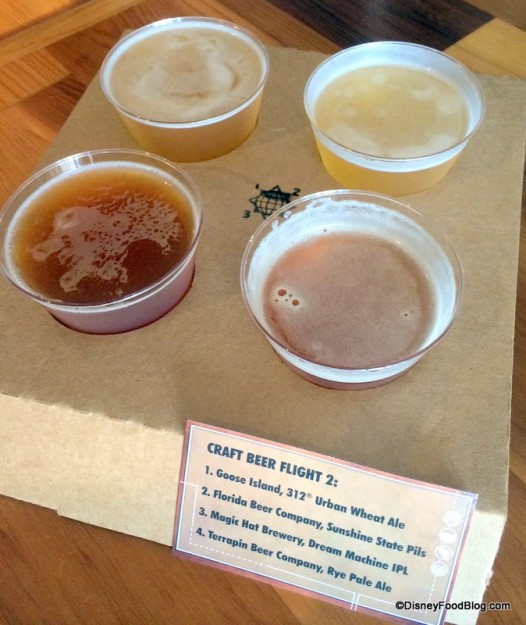 Beer Flight 2