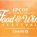 News! TWO Brand New Events added to the Epcot Food & Wine Festival!