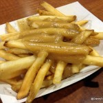 Review: Gravy Fries at Everything Pop Food Court at Disney's Pop Century Resort