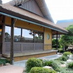Review: Katsura Grill in Epcot's Japan Pavilion