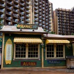 Review: Mama's Snack Stop at Disney's Aulani Resort