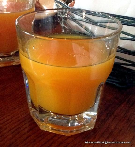 P.O.G. – Passion Fruit, Orange, and Guava Juice