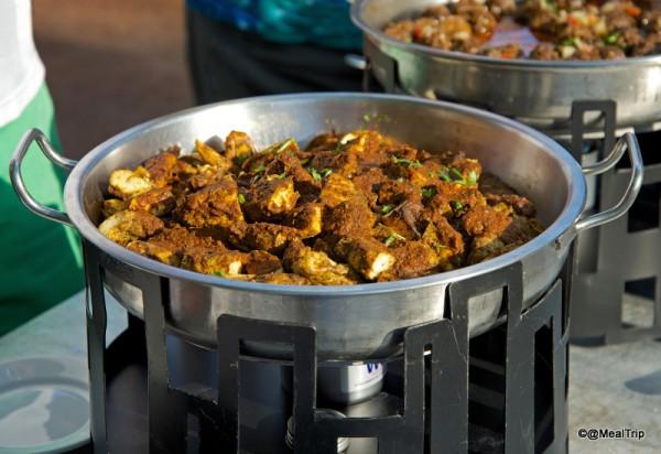 Spicy Durban Chicken
