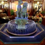 Guest Review: Tony's Town Square Restaurant in Disney World's Magic Kingdom