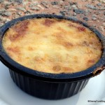 2014 Epcot Food and Wine Festival Recipe: Vegetarian Moussaka at the Greece Marketplace Booth