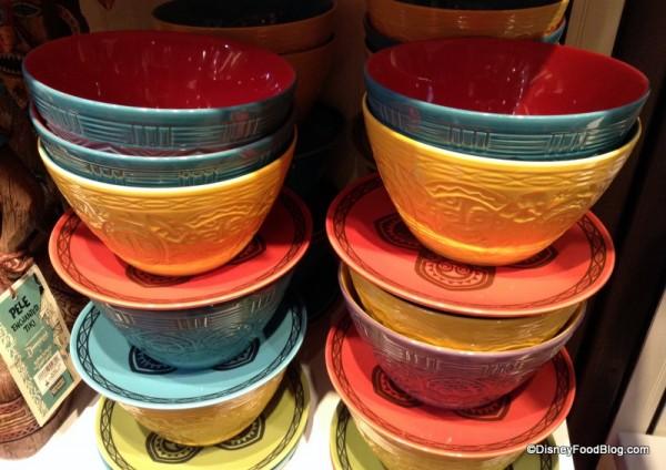 Aloha Bowls