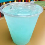 Review: Cotton Candy Carnival Cocktail at Chester & Hester's Dino-Rama in Animal Kingdom