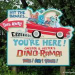DFB Video: Food Tour of Animal Kingdom's Dinoland, U.S.A.