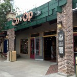 News! Disney Kitchen Goodies at the NEW Marketplace Co-Op in Downtown Disney
