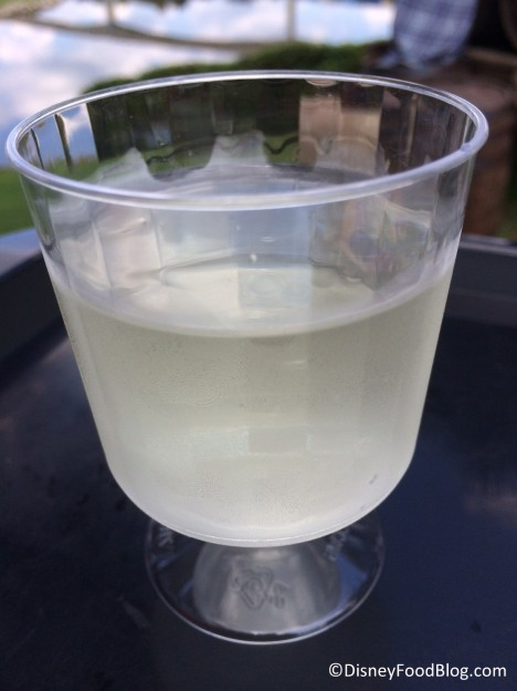 Maui Splash Sweet Pineapple Wine