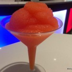 News! La Passion Martini Slush Debuts at the 2014 Epcot Food and Wine Festival!