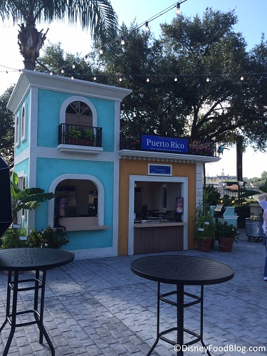 2014 Puerto Rico Marketplace Booth