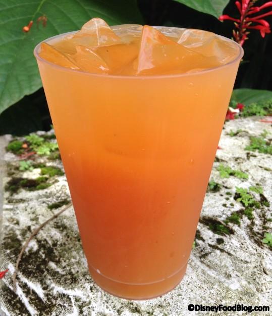 Strawberry Mango Margarita