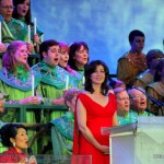 News! Booking NOW AVAILABLE for 2014 Candlelight Processional Dining Packages at Disney World!
