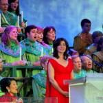 News: 2014 Disney World Candlelight Processional Narrators