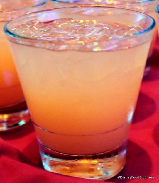 Aulani Sunset featuring Sammys Beach Bar Rum Hawaii