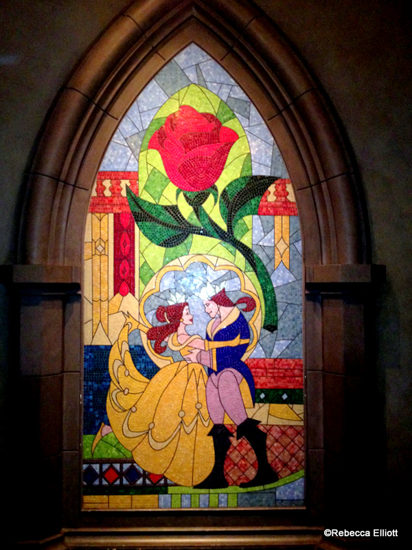 Guest Review Dinner At Be Our Guest Restaurant In Disney