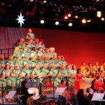 News: 2015 Epcot Candlelight Processional Dinner Package Restaurants and Pricing