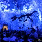 Have a Roaring Good Time at T-Rex with Their Thanksgiving Menu in Disney World!