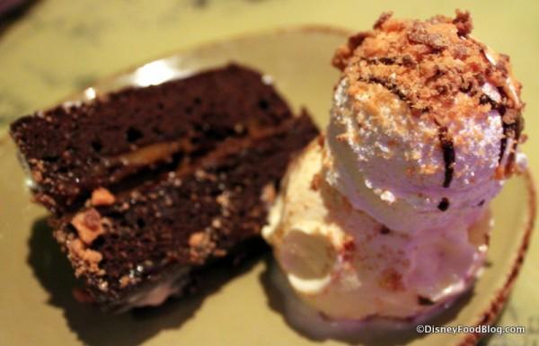 Chocolate Extinction -- Up Close