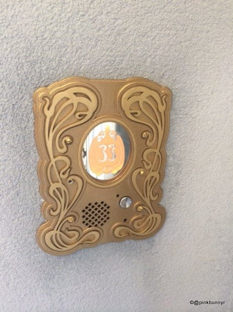 The New Doorbell