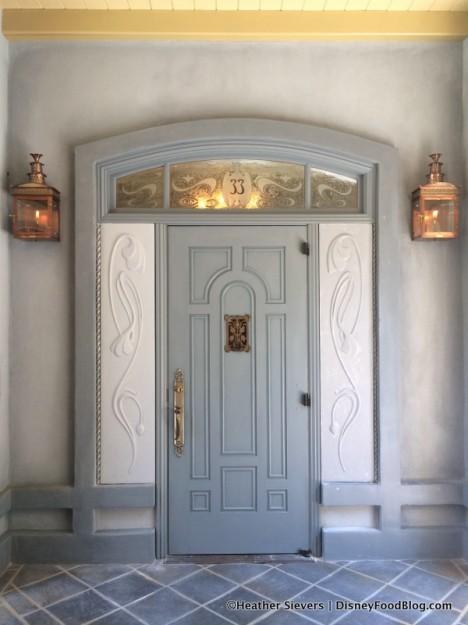 Door Entryway