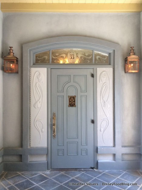 Door Entryway