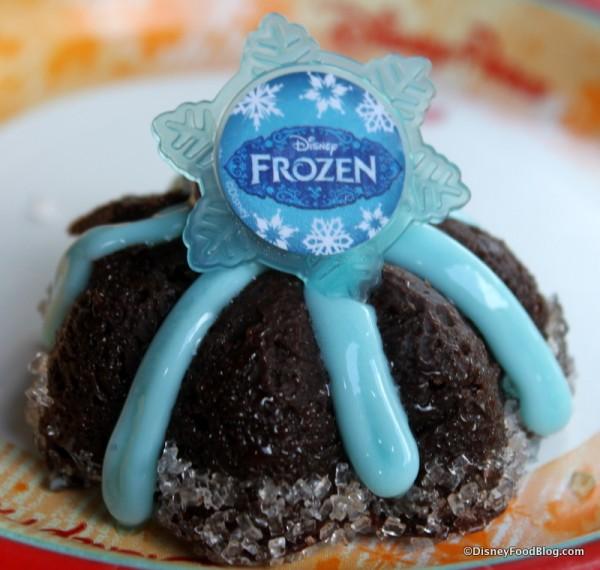 Frozen Dessert