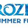News! Enjoy the Frozen Summer Fun Premium Package — Complete with Dessert Party!